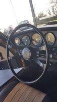 Picture of 1966 Porsche 912, interior