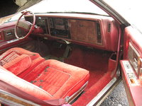 Picture of 1979 Buick Riviera, interior, gallery_worthy