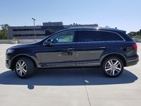 Picture of 2011 Audi Q7 Premium Plus, exterior, gallery_worthy