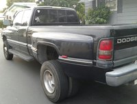 Picture of 1997 Dodge Ram 3500 Laramie SLT 4WD Extended Cab LB, exterior, gallery_worthy