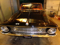 1962 Plymouth Fury Overview