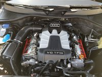 Picture of 2011 Audi Q7 Premium Plus, engine, gallery_worthy