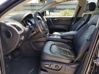 Picture of 2011 Audi Q7 Premium Plus, interior, gallery_worthy
