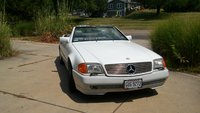 Picture of 1991 Mercedes-Benz SL-Class 300SL, exterior, gallery_worthy