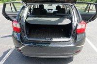 Picture of 2015 Subaru Impreza 2.0i Hatchback, interior