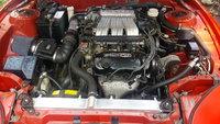 Picture of 1998 Mitsubishi 3000GT 2 Dr SL Hatchback, engine, gallery_worthy