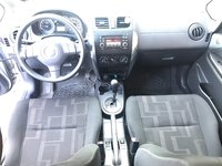 Picture of 2010 Suzuki SX4 Base, interior, gallery_worthy