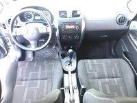 Picture of 2010 Suzuki SX4 Base, interior