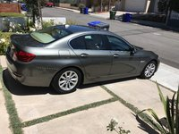 Picture of 2015 BMW 5 Series 528i, exterior, gallery_worthy