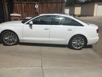 Picture of 2013 Audi A6 2.0T Premium Sedan FWD, exterior, gallery_worthy