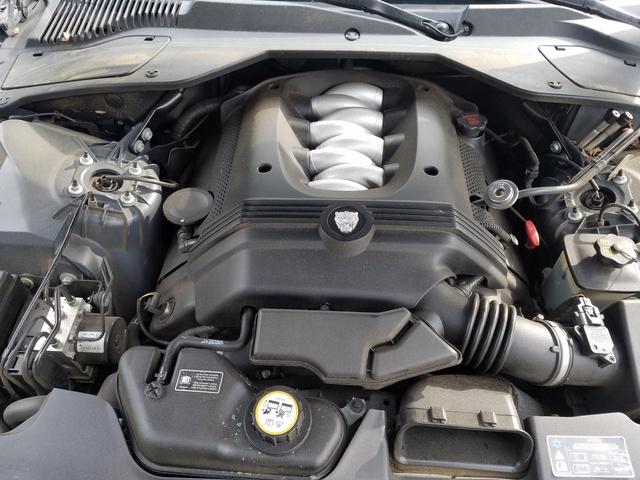 Picture of 2006 Jaguar XJ-Series Vanden Plas, engine, gallery_worthy