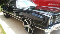 Picture of 1977 Chevrolet Monte Carlo, exterior, gallery_worthy