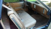 Picture of 1977 Chevrolet Monte Carlo, interior, gallery_worthy