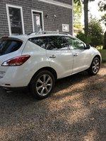 Picture of 2013 Nissan Murano Platinum Edition, exterior