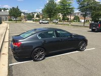 Picture of 2011 Lexus GS 350 AWD, exterior, gallery_worthy