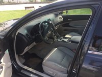 Picture of 2011 Lexus GS 350 AWD, interior, gallery_worthy