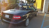 Picture of 2003 Volvo C70 HT Turbo Convertible, exterior