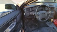 Picture of 2003 Volvo C70 HT Turbo Convertible, interior