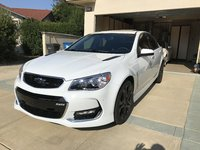 Picture of 2017 Chevrolet SS Base, exterior, gallery_worthy