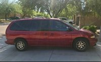 Picture of 1998 Dodge Grand Caravan 4 Dr LE Passenger Van Extended, exterior, gallery_worthy