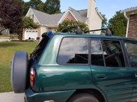 Picture of 1999 Toyota RAV4 4 Door, exterior