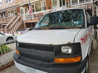 Picture of 2006 Chevrolet Express Cargo 3500 3dr Ext Van, exterior, gallery_worthy