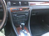 Picture of 2005 Audi Allroad Quattro 4 Dr Turbo AWD Wagon, interior, gallery_worthy