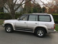 Picture of 1997 Lexus LX 450 Base, exterior, gallery_worthy
