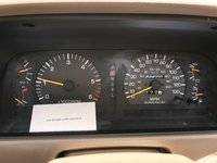 Picture of 1997 Lexus LX 450 Base, interior, gallery_worthy