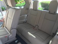 Picture of 2014 Nissan Pathfinder Platinum 4WD, interior
