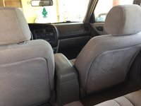 Picture of 1996 Toyota Avalon 4 Dr XL Sedan, interior, gallery_worthy