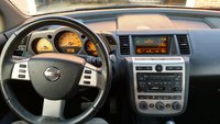 Picture of 2003 Nissan Murano SL AWD, interior, gallery_worthy
