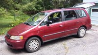 Picture of 1995 Honda Odyssey 4 Dr LX Passenger Van, exterior, gallery_worthy