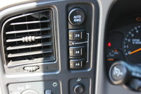 Picture of 2003 GMC Sierra 1500HD 4 Dr SLT 4WD Crew Cab SB HD, interior