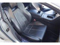 2008 Aston Martin V8 Vantage Interior Pictures Cargurus