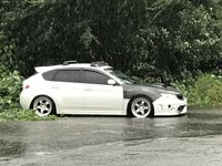 Picture of 2012 Subaru Impreza WRX Limited Hatchback, exterior