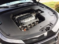 Picture of 2012 Acura TL FWD with Tech Package, engine, gallery_worthy