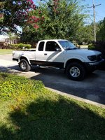 Picture of 2000 Toyota Tacoma 2 Dr Prerunner V6 Extended Cab lB, exterior