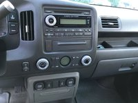 Picture of 2006 Honda Ridgeline RTL, interior