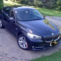 Picture of 2013 BMW 5 Series Gran Turismo 535i xDrive, exterior