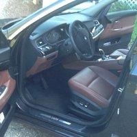 Picture of 2013 BMW 5 Series Gran Turismo 535i xDrive, interior
