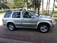 Picture of 2002 INFINITI QX4, exterior, gallery_worthy