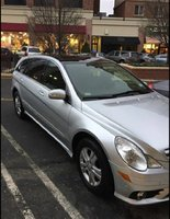 Picture of 2008 Mercedes-Benz R-Class R 350, exterior