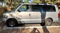 Picture of 1999 Chevrolet Astro LS Extended RWD, exterior, gallery_worthy