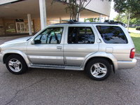 Picture of 2002 INFINITI QX4 4 Dr STD SUV, exterior, gallery_worthy