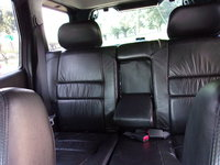 Picture of 2002 INFINITI QX4 4 Dr STD SUV, interior, gallery_worthy
