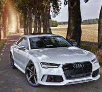 Picture of 2016 Audi RS 7 4.0T quattro Prestige, exterior, gallery_worthy