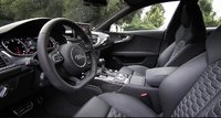 Picture of 2016 Audi RS 7 4.0T quattro Prestige, interior, gallery_worthy