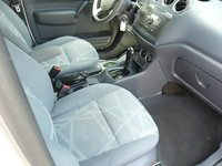 Picture of 2011 Ford Transit Connect Cargo XL w/ rear door glass, interior