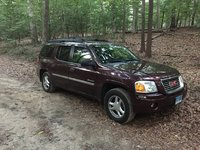 Picture of 2006 GMC Envoy XL SLE 4WD, exterior, gallery_worthy